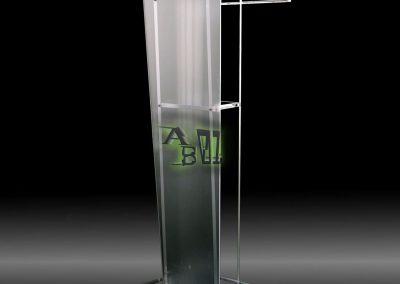 Atril AT17