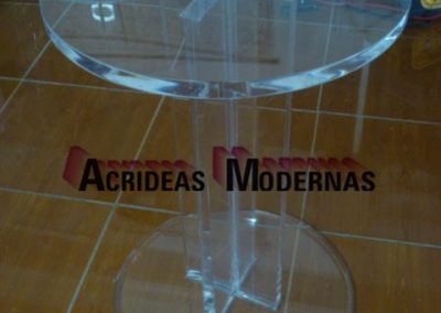 coffe table redonda 60 cm